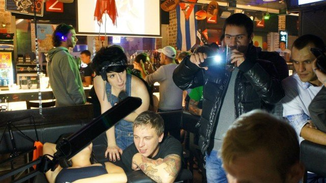 MASTER & TATTOO PARTY 16.09.2012 — 45
